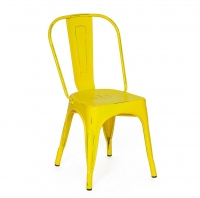Стул Secret De Maison Loft Chair Yellow