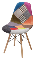 Стул M-City MODERN-623C PATCHWORK