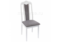 Стул Woodville Aron Soft white / light grey