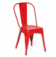 Стул Secret De Maison Loft Chair Red