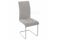Стул Woodville Merano grey fabric