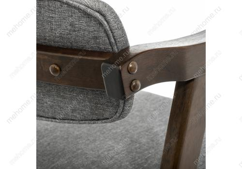 Фото Стул Woodville Fit cappuccino / grey