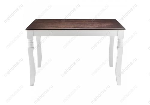 Фото Стол Woodville Provance white / oak