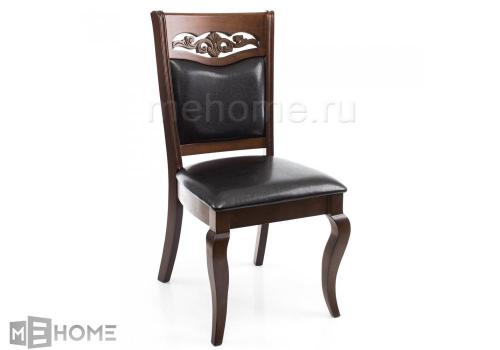 Фото Стул Woodville Drage cappuccino