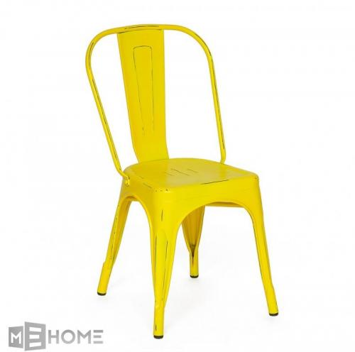 Фото Стул Secret De Maison Loft Chair Yellow
