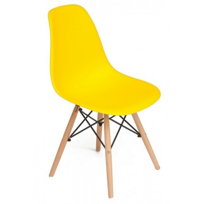 Фото Стул Cindy Chair желтый