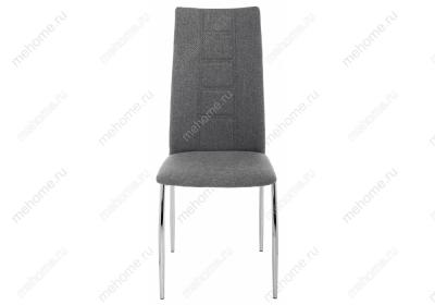 Фото Стул Woodville Jenda fabric grey