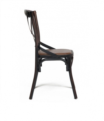 Фото Стул Cross Chair